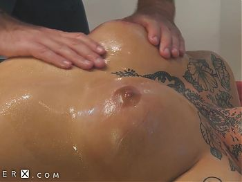 GenderX - Massage Therapists Transgender Surprise