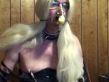 Submissive Sages Brainfuck and Humiliation on Webcam4
